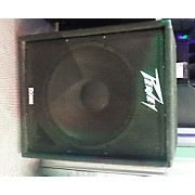 Peavey Pv118d Powered Subwoofer
