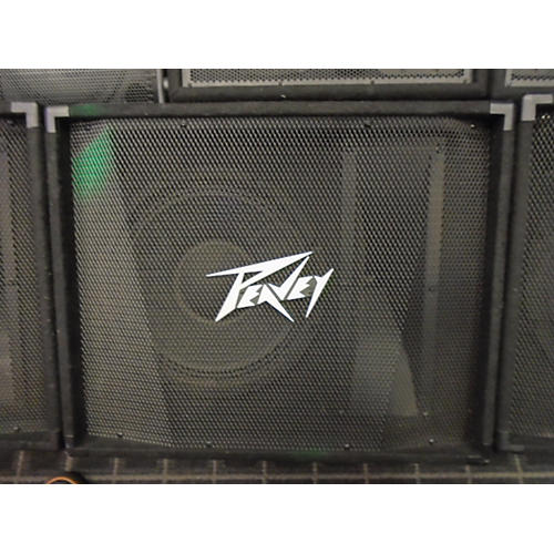 Peavey Pv12m Powered Monitor-thumbnail