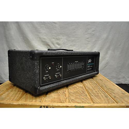 Peavey Pv300 Monitor Power Amp-thumbnail