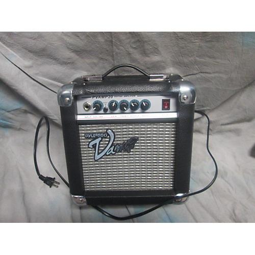 Pyle Pvamp20 Guitar Combo Amp-thumbnail
