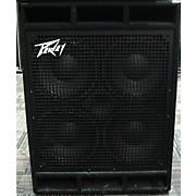 Peavey Pvh 410 Bass Cabinet