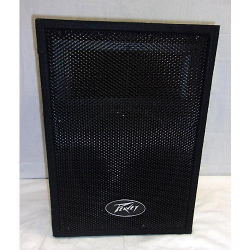 Used Peavey Pvi10 Unpowered Speaker Guitar Center
