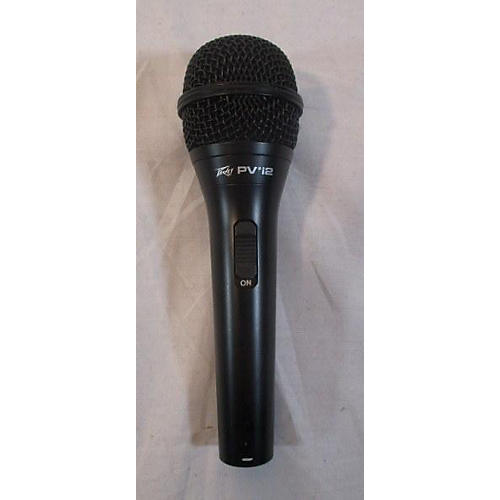 used peavey pvi2 dynamic microphone guitar center. Black Bedroom Furniture Sets. Home Design Ideas