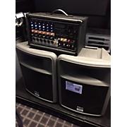 "Peavey Pvi6500 With PR 12 12"" Speaker PA Package Sound Package"