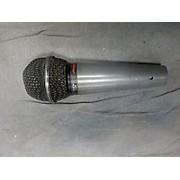 Peavey Pvm80 Dynamic Microphone