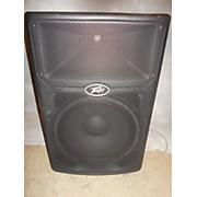 Peavey Pvxp15 Powered Speaker