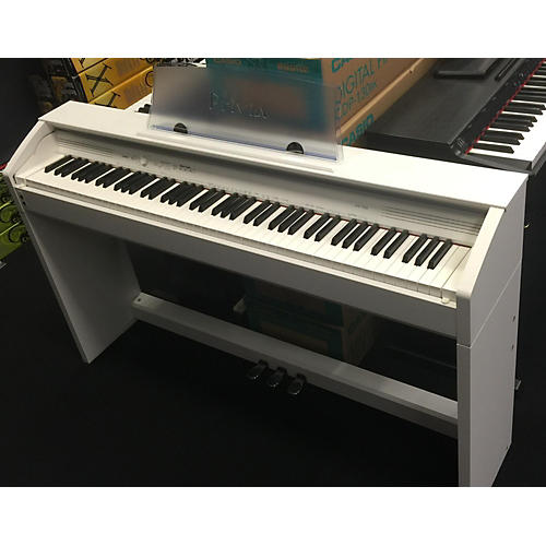 Casio Px-750we Digital Piano-thumbnail