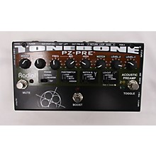 Radial Engineering Pz Pre Effect Processor