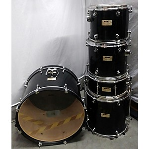 Pre-owned Mapex Q Drum Kit Drum Kit