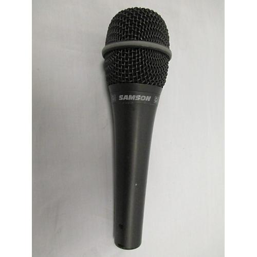 Samson Q Dynamic Microphone-thumbnail