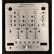 American Audio Q-MX2BPM DJ Mixer