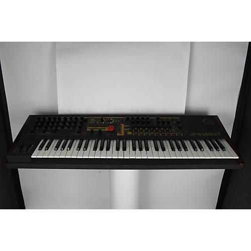 Guitar Center Synthesizers : used waldorf q synth synthesizer guitar center ~ Vivirlamusica.com Haus und Dekorationen