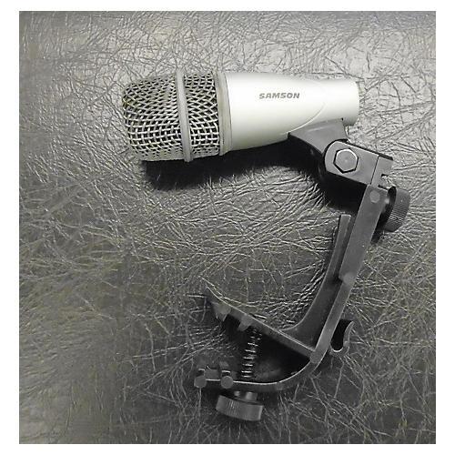 Samson Q TOM Dynamic Microphone