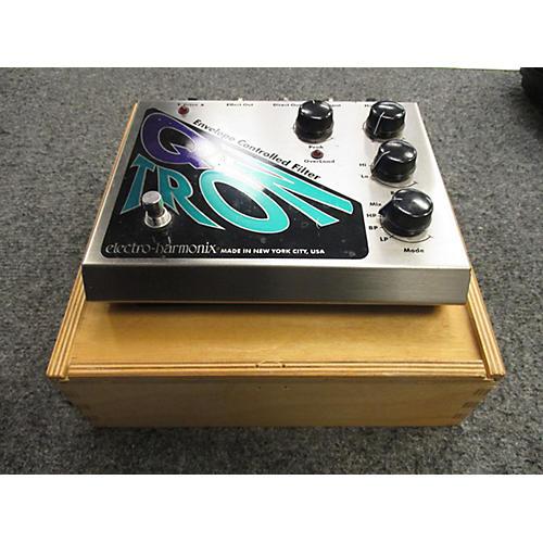 Electro-Harmonix Q Tron Effect Pedal