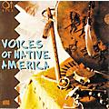 Tascam Q-Up: Voices of Native America Giga CD  Thumbnail