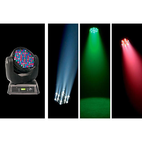 Chauvet Professional Q-Wash 560Z LED Light