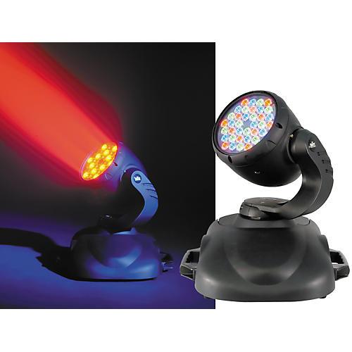 CHAUVET DJ Q-Wash LED36 DMX Moving Yoke Lighting Fixture-thumbnail