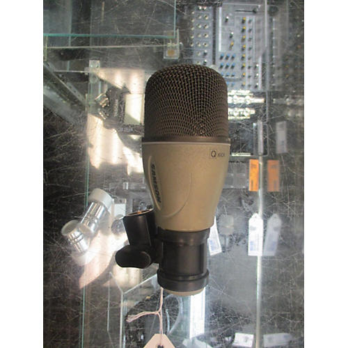 Samson Q-kick Drum Microphone