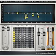 Waves Q10 Equalizer Native/TDM/SG Software Download