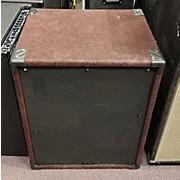 Bag End Q10BXD 4X10 Bass Cabinet