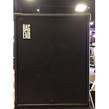 Bag End Q10X-D Bass Cabinet