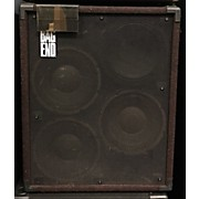 Bag End Q10bxd Bass Cabinet
