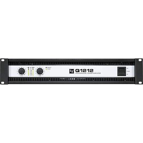 Electro-Voice Q1212 Power Amplifier-thumbnail