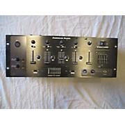 American Audio Q2411 Pro 4-Channel DJ Mixer