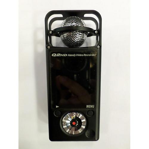 Zoom Q2HD MultiTrack Recorder