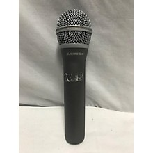 Samson Q2U Dynamic Microphone