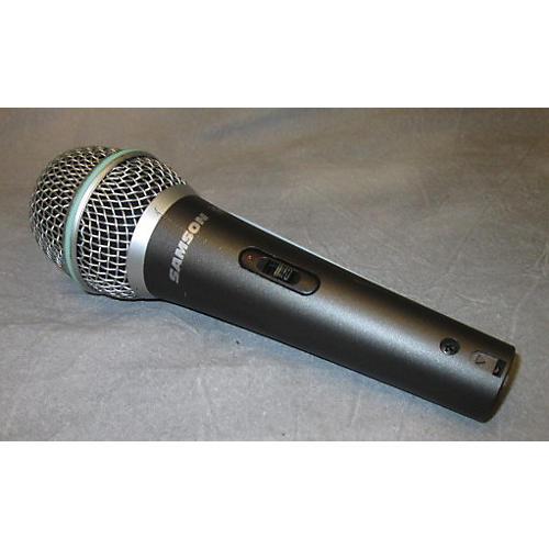 Samson Q4 Dynamic Vocal Mic Dynamic Microphone