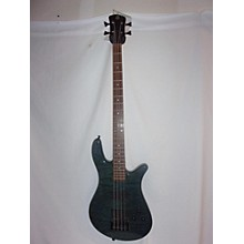 Spector Q4 Electric Bass Guitar