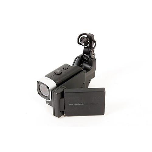 Zoom Q4 Handy Video/Audio Recorder