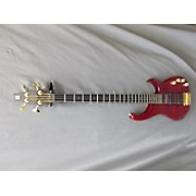 Modulus Guitars Q4 Quantum Electric Bass Guitar