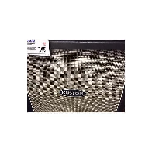 Kustom Q412A Guitar Cabinet-thumbnail