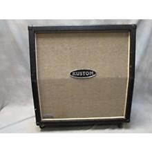 Kustom Q412a Guitar Cabinet
