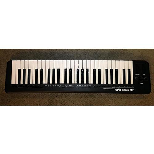 Alesis Q49 49 Key MIDI Controller-thumbnail