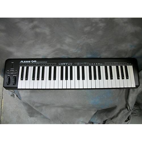 Alesis Q49 49 Key MIDI Controller