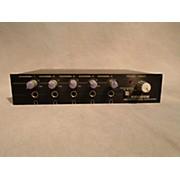 Samson Q5 Headphone Amp Headphone Amp