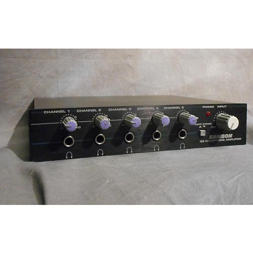 Samson Q5 Keyboard Amp-thumbnail