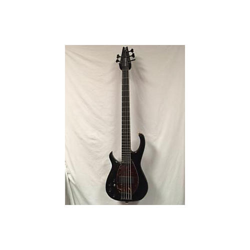 Modulus Guitars Q5 Quantum 5 String Electric Bass Guitar