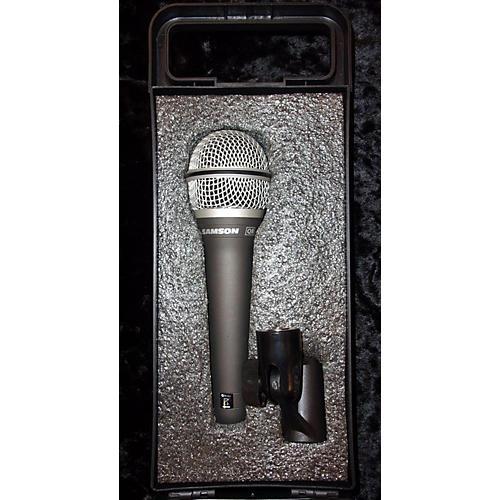 Samson Q8 Dynamic Microphone-thumbnail