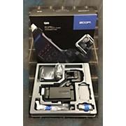 Zoom Q8 MultiTrack Recorder