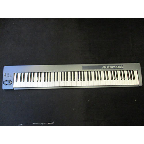 Alesis Q88 88 Key MIDI Controller-thumbnail