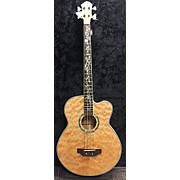 Michael Kelly QAB2QN Acoustic Bass Guitar