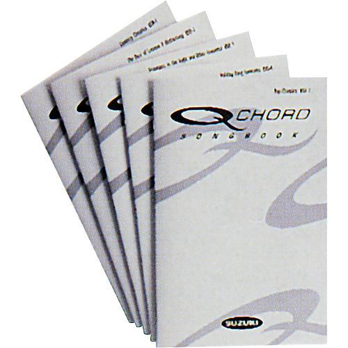 Suzuki QChord Songbook - Lennon and McCartney