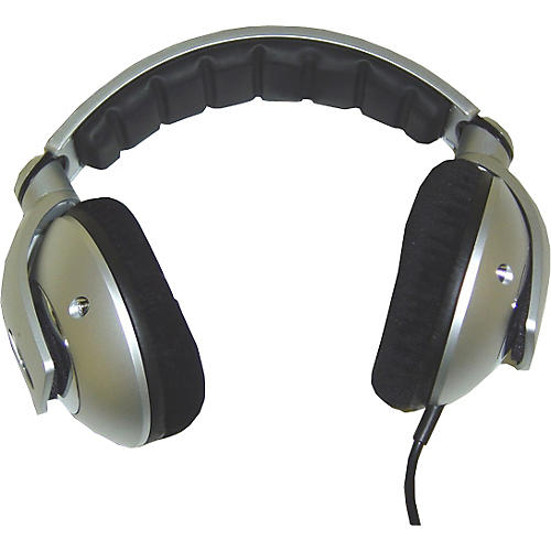 Nady QH-660 Closed-Ear Headphones-thumbnail