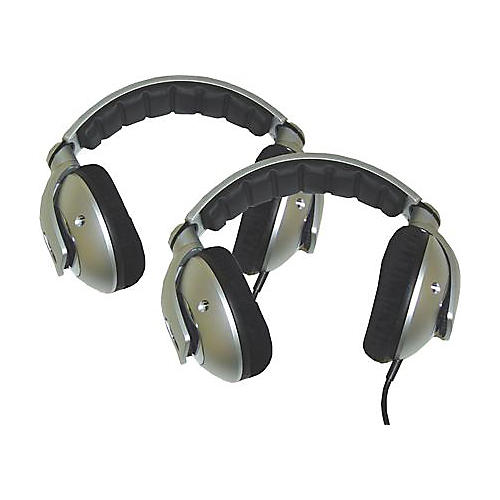 Nady QH-660 Headphones Buy One Get One Free