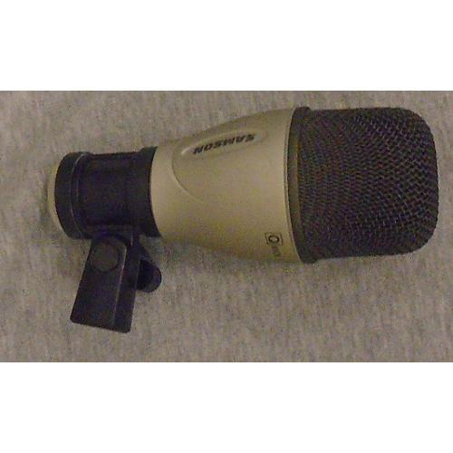 Samson QKick Drum Microphone-thumbnail