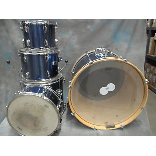 Mapex QR Drum Kit-thumbnail